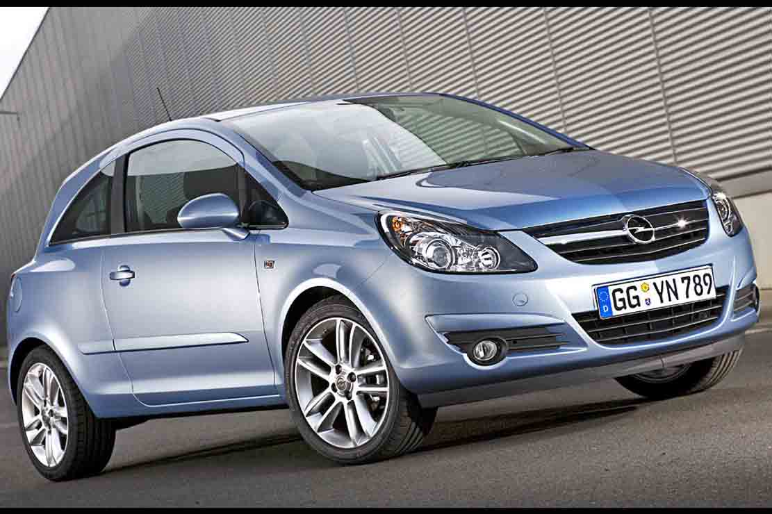 opel corsa 2009 review amazing pictures and images look at the car. Black Bedroom Furniture Sets. Home Design Ideas