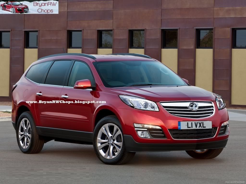 Opel Frontera 2014: Review, Amazing Pictures and Images   Look at