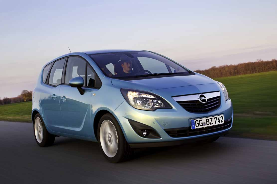 Opel meriva 2012 review amazing pictures and images look at opel meriva 2011 photo 1 sciox Gallery
