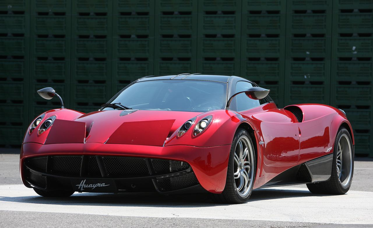 pagani huayra 2013: review, amazing pictures and images – look at
