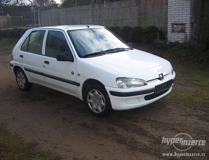 Peugeot 106 2002 Review Amazing Pictures And Images