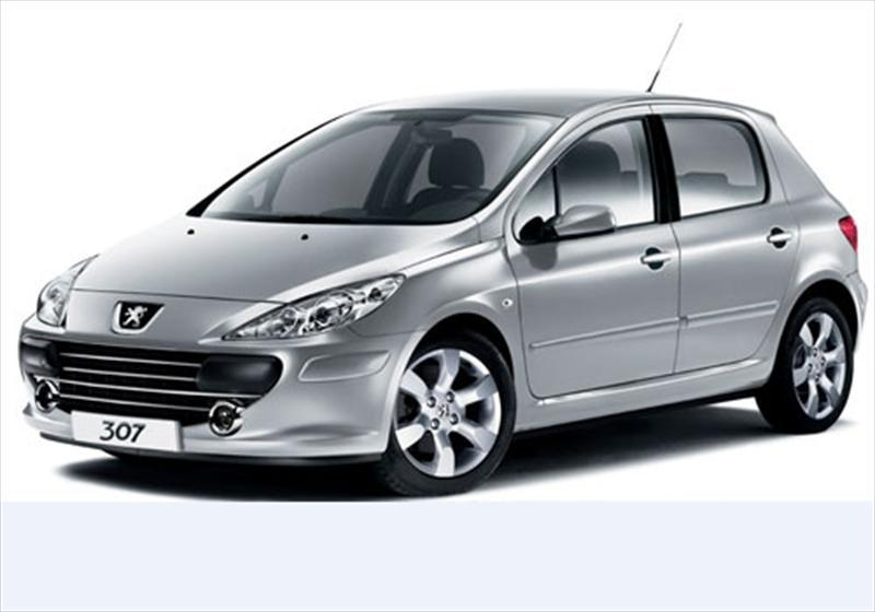 Peugeot 307 2013: Review, Amazing Pictures and Images – Look at the car