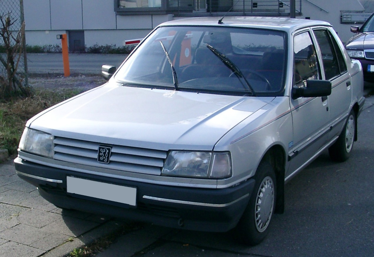 Peugeot 309 2015: Review, Amazing Pictures and Images – Look at the car
