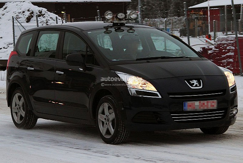 peugeot 5008 2012 review amazing pictures and images look at the car. Black Bedroom Furniture Sets. Home Design Ideas