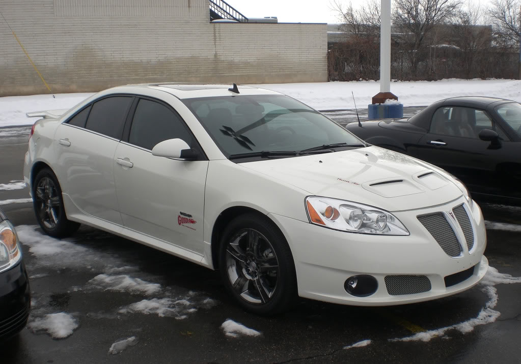 Pontiac G6 2004 Review Amazing Pictures And Images Look At The Car