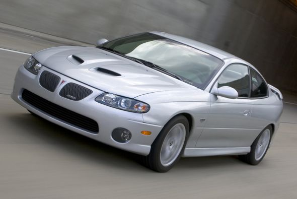 Pontiac Gto 2000 Review Amazing Pictures And Images