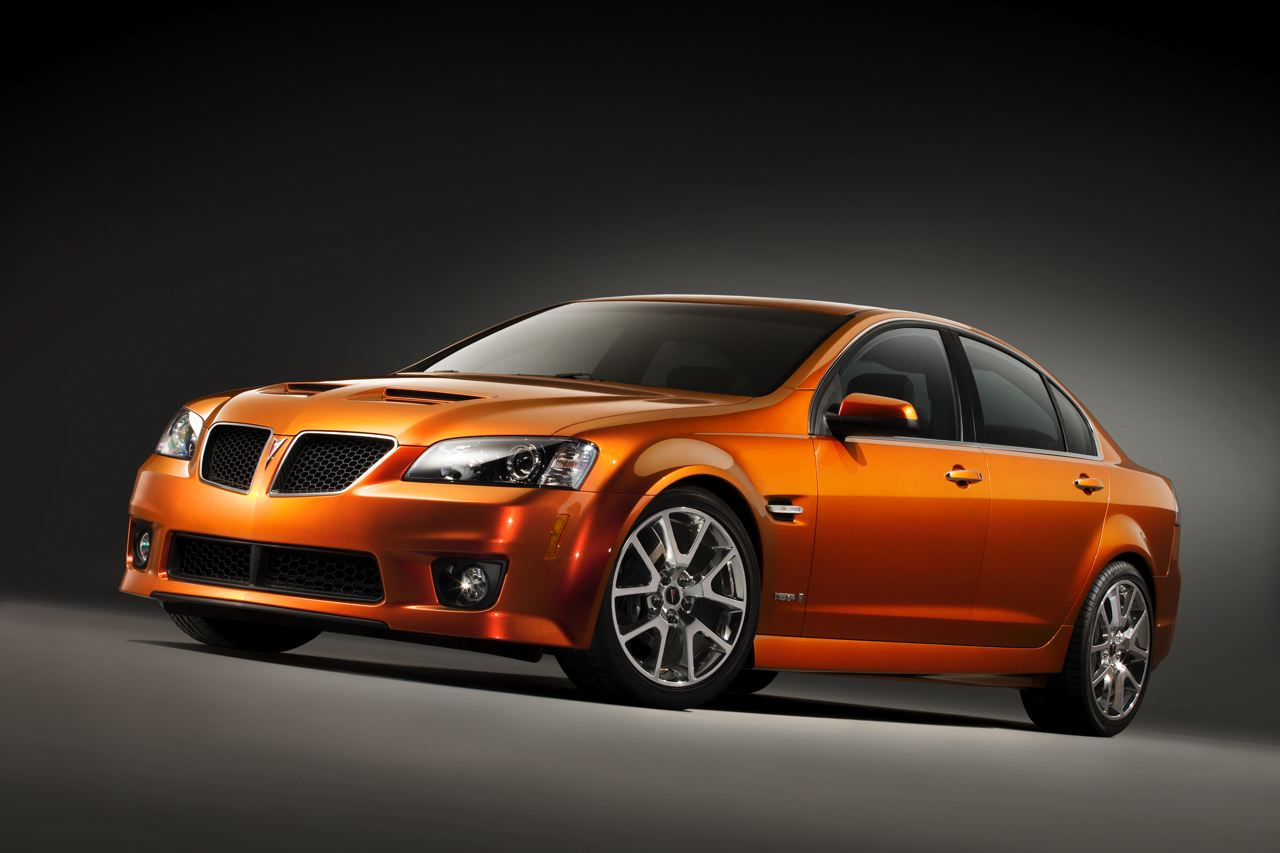 Pontiac GTO 2008: Review, Amazing Pictures and Images – Look at the car