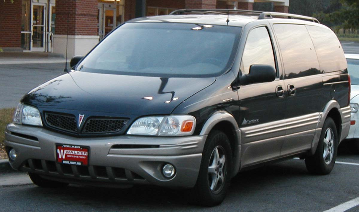 pontiac montana 2006 review amazing pictures and images. Black Bedroom Furniture Sets. Home Design Ideas