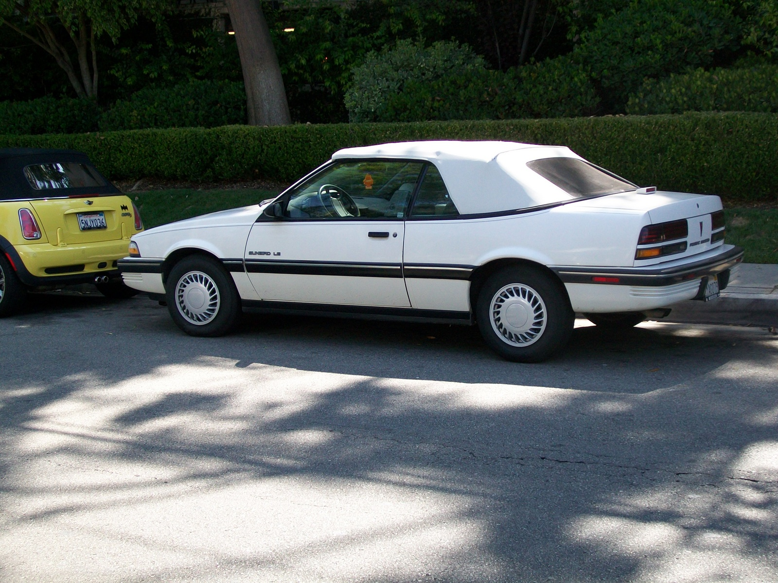 Pontiac Sunbird 1980 Review Amazing Pictures And Images