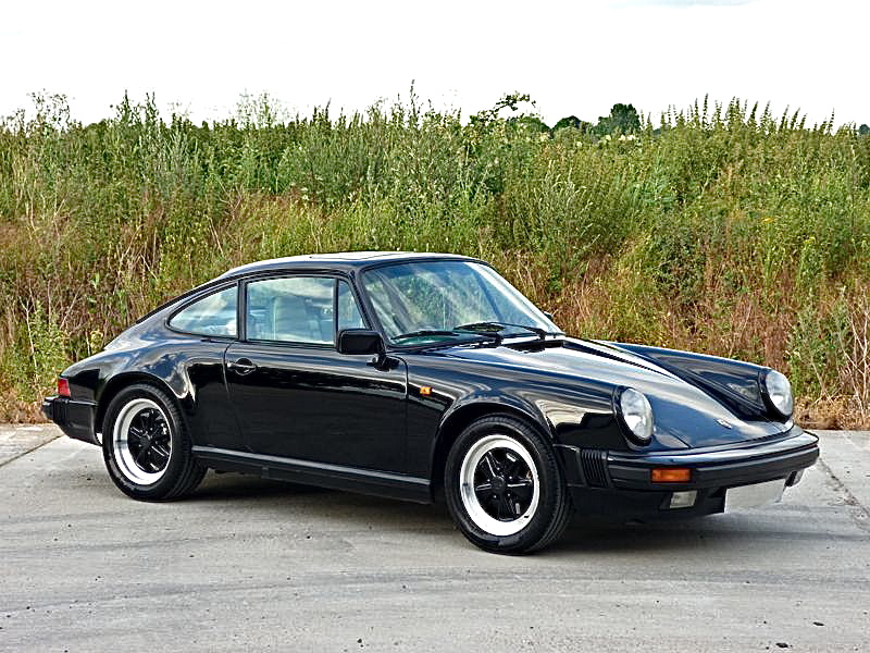 Porsche 911 1984 review amazing pictures and images look at other photos to porsche 911 1984 sciox Image collections