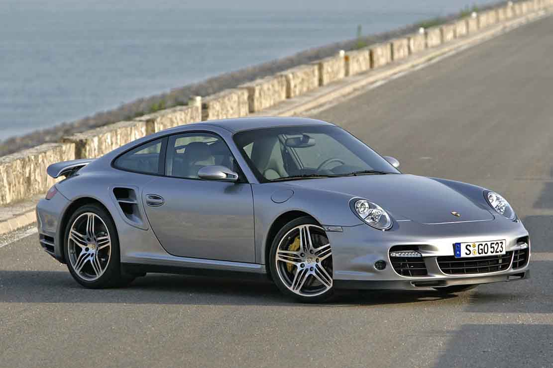 Porsche 911 2008 Review Amazing Pictures And Images