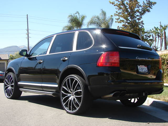 porsche cayenne 2004 review amazing pictures and images. Black Bedroom Furniture Sets. Home Design Ideas