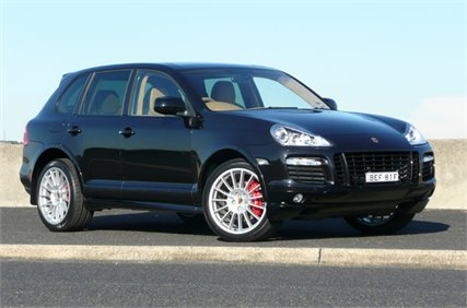 porsche cayenne gts 2008 review amazing pictures and. Black Bedroom Furniture Sets. Home Design Ideas