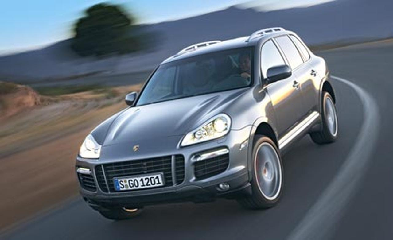 porsche cayenne s 2008 review amazing pictures and. Black Bedroom Furniture Sets. Home Design Ideas