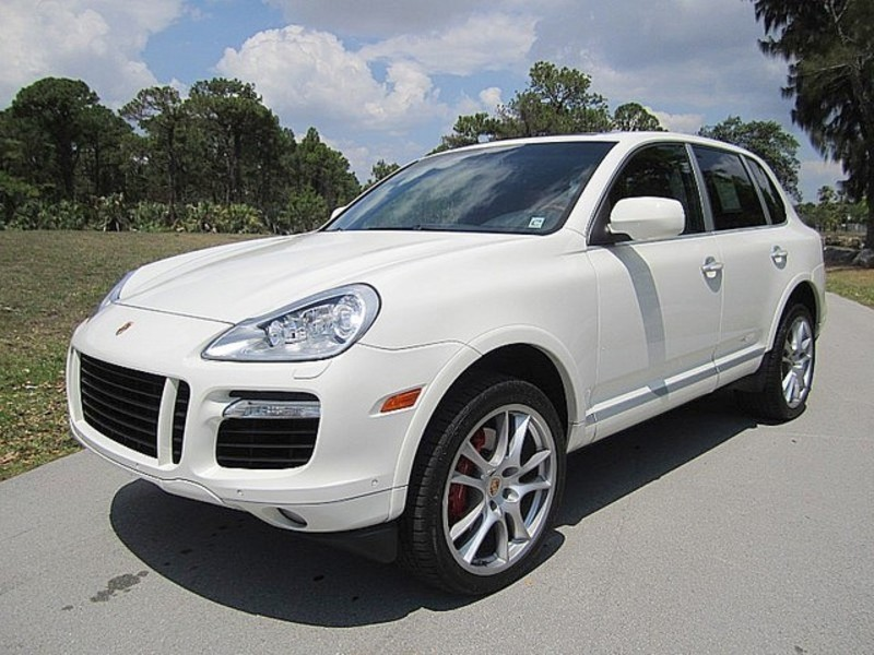 porsche cayenne turbo 2008 review amazing pictures and. Black Bedroom Furniture Sets. Home Design Ideas