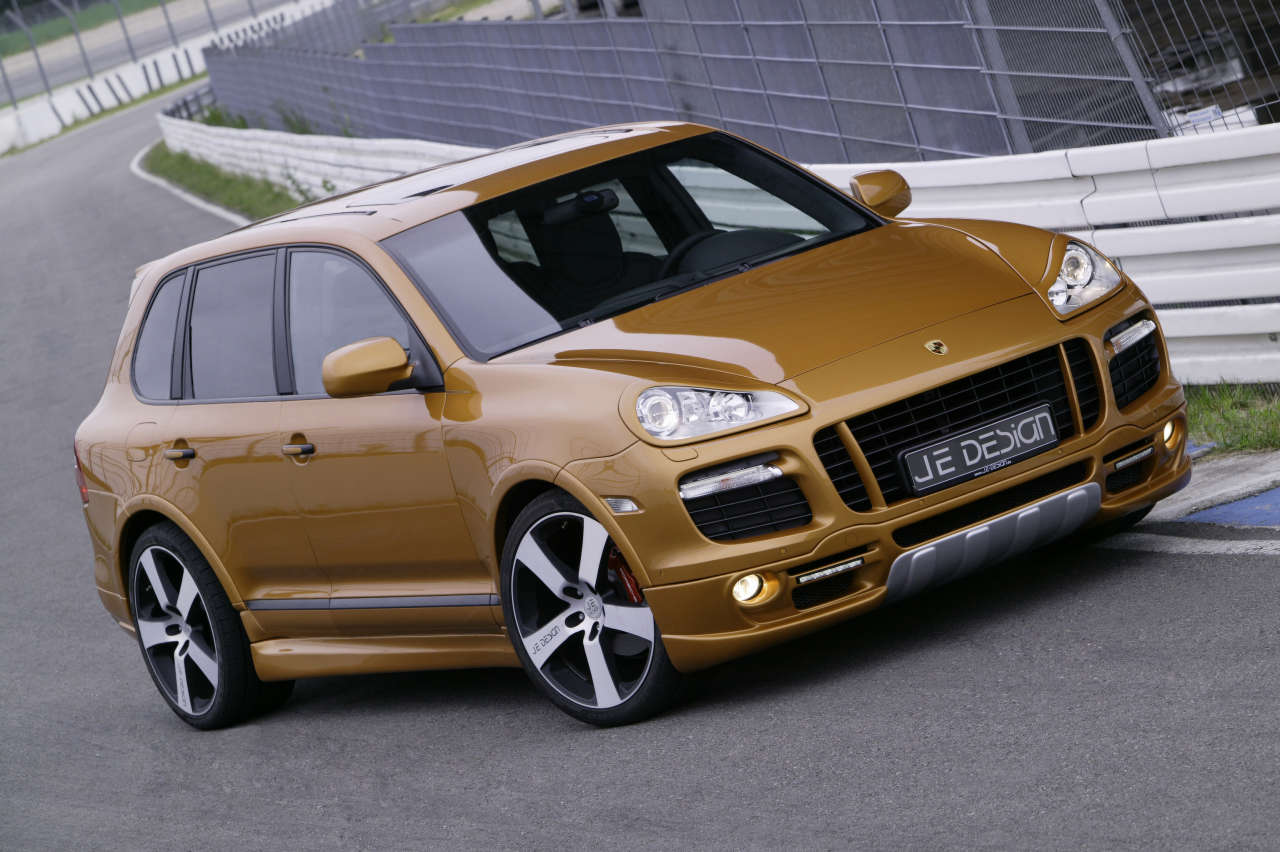 porsche cayenne turbo s 2009 review amazing pictures and images look at the car. Black Bedroom Furniture Sets. Home Design Ideas