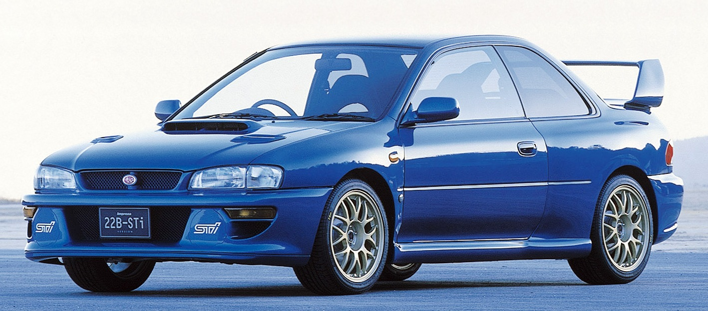 Subaru Impreza 1990 Review Amazing Pictures And Images Look At The Car