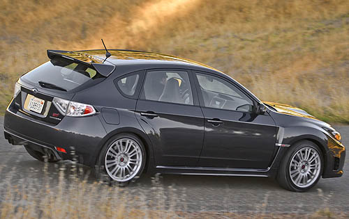 subaru impreza hatchback 2008 review amazing pictures and images look at the car. Black Bedroom Furniture Sets. Home Design Ideas