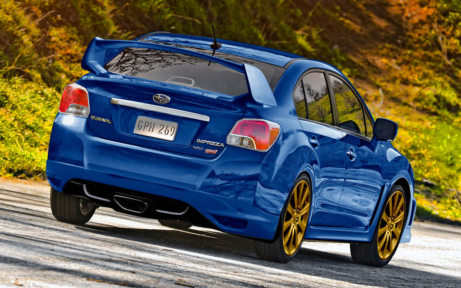 subaru impreza wrx sti 2013 review amazing pictures and images look at the car. Black Bedroom Furniture Sets. Home Design Ideas