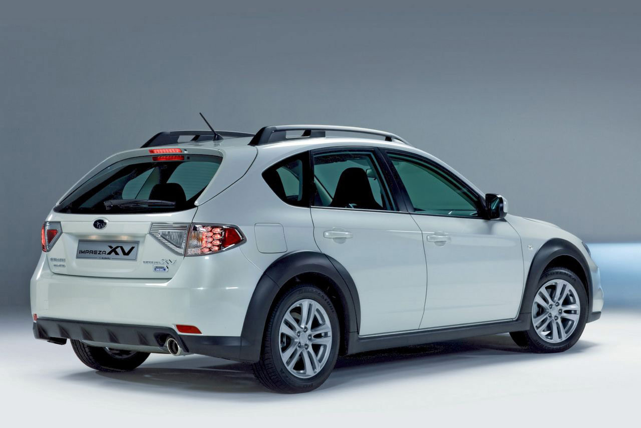 Subaru Impreza Xv 2014 Review Amazing Pictures And Images Look At The Car