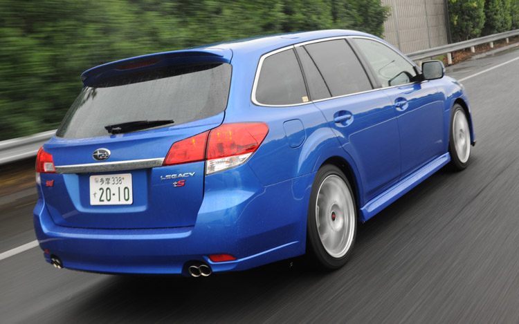 Subaru Legacy Wagon 2014 Review Amazing Pictures And Images Look