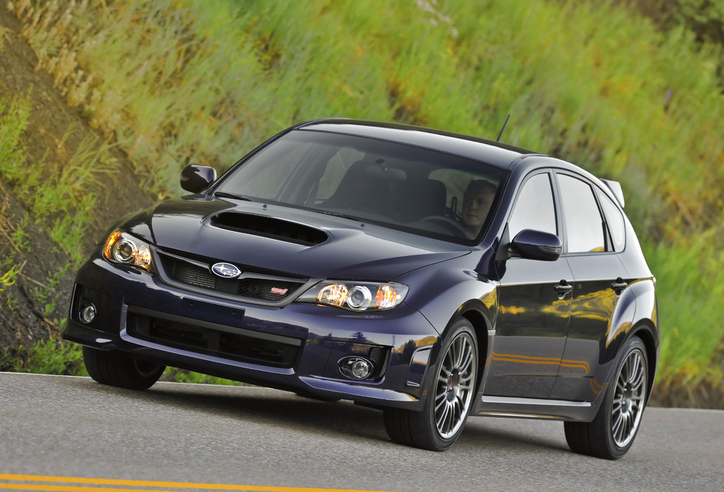 subaru wrx sti hatchback 2014 review amazing pictures. Black Bedroom Furniture Sets. Home Design Ideas