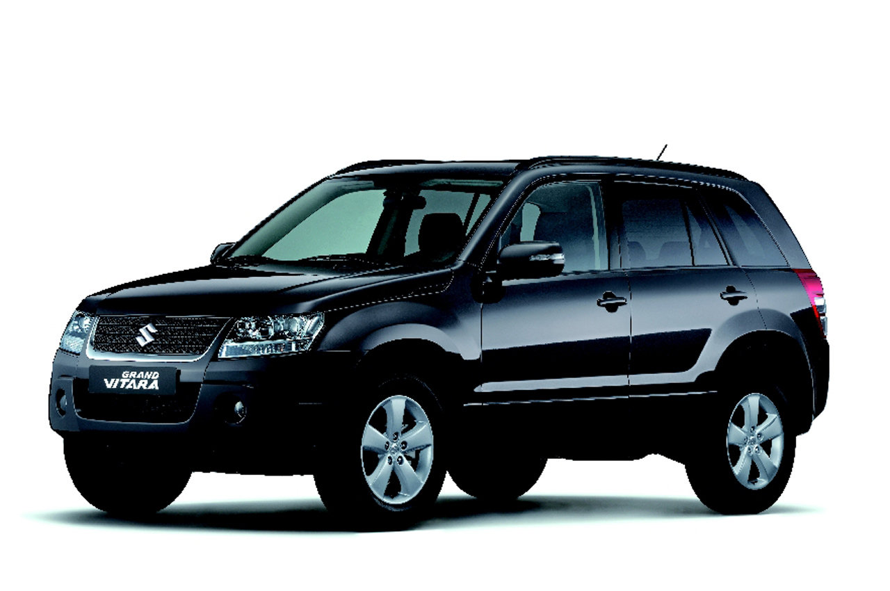 Suzuki Grand Vitara 2009 photo - 3