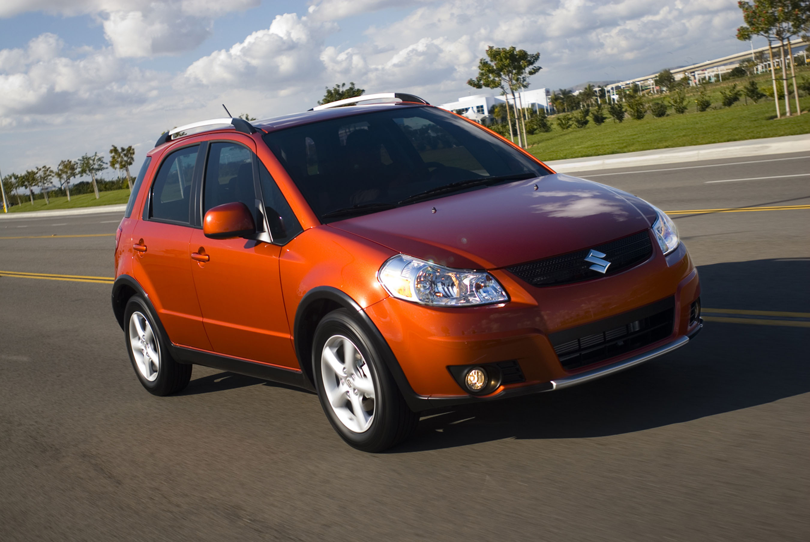 Suzuki Sx4 2006 Review Amazing Pictures And Images Look At The Car 2007 Reno Wiring Diagram Other Photos To