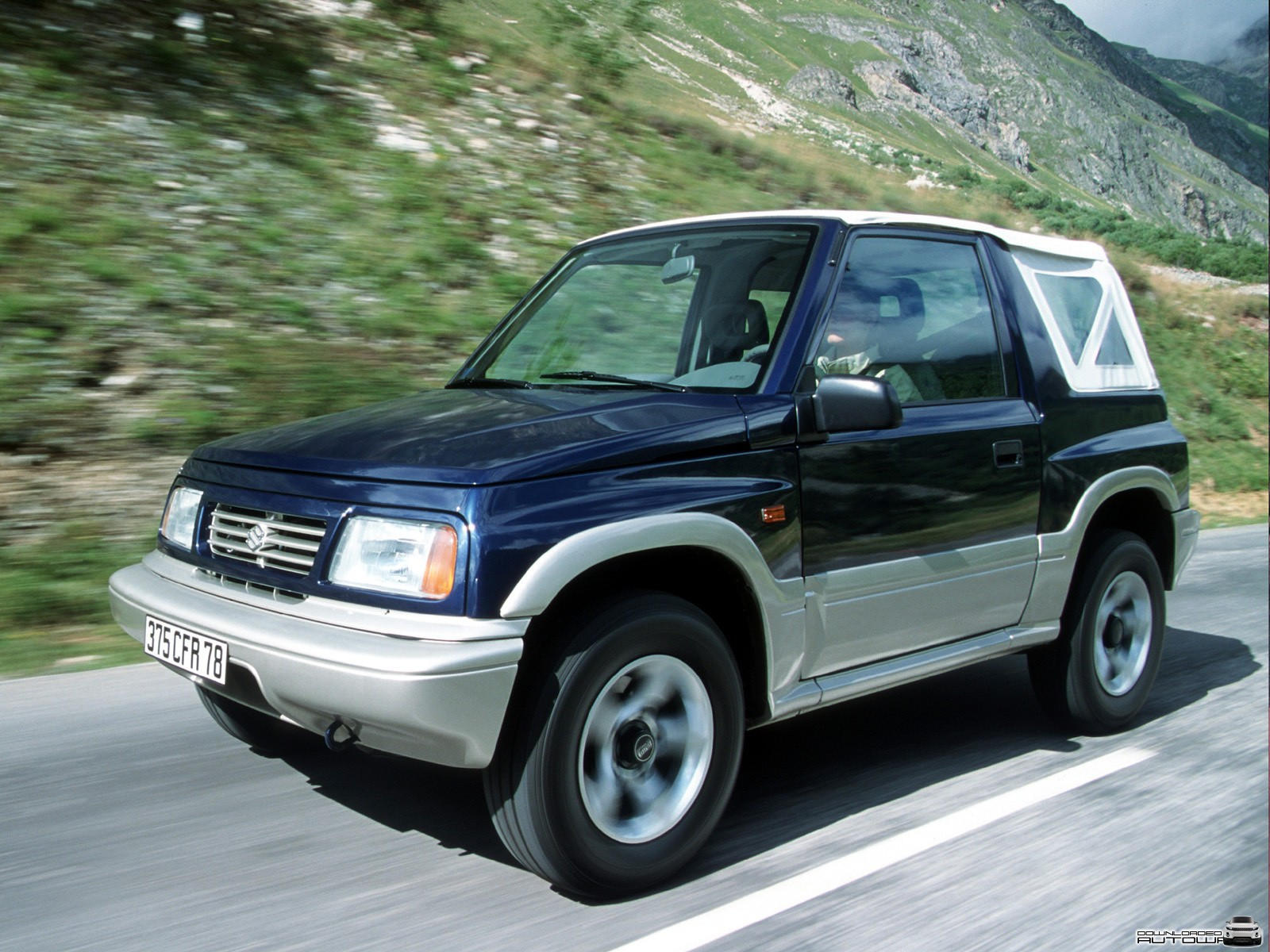 Suzuki Vitara 1989 Review Amazing Pictures And Images Look At
