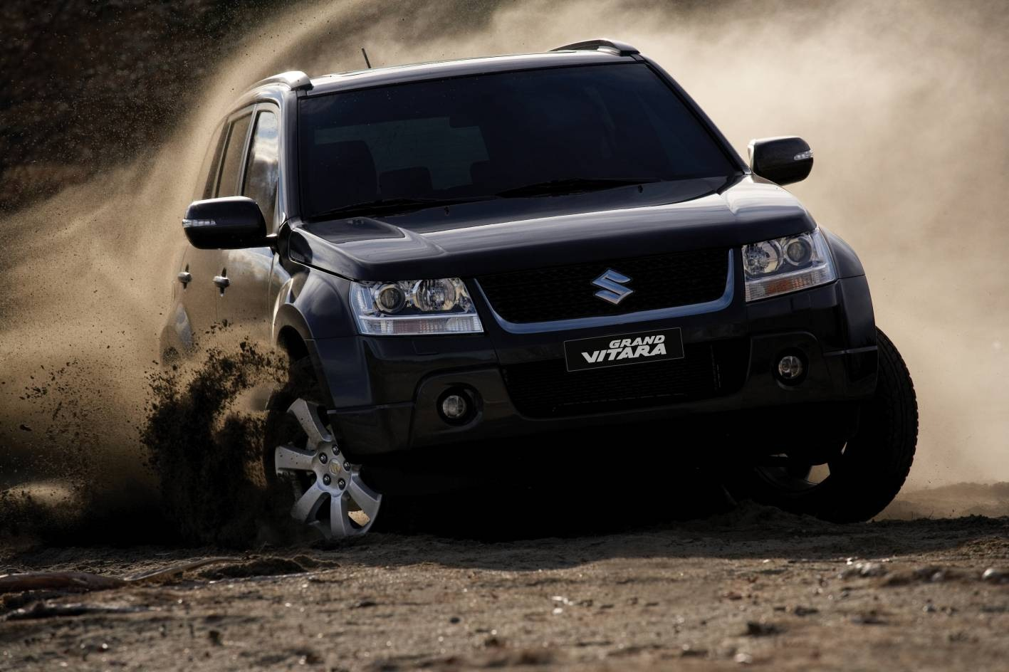 Suzuki Vitara 2008 photo - 3