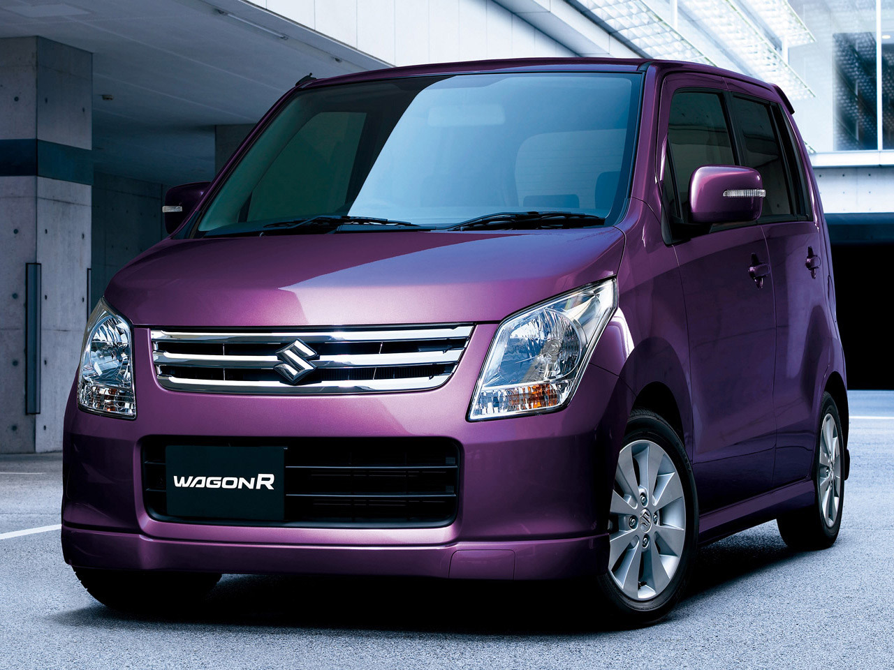 suzuki wagon r 2009 review amazing pictures and images. Black Bedroom Furniture Sets. Home Design Ideas