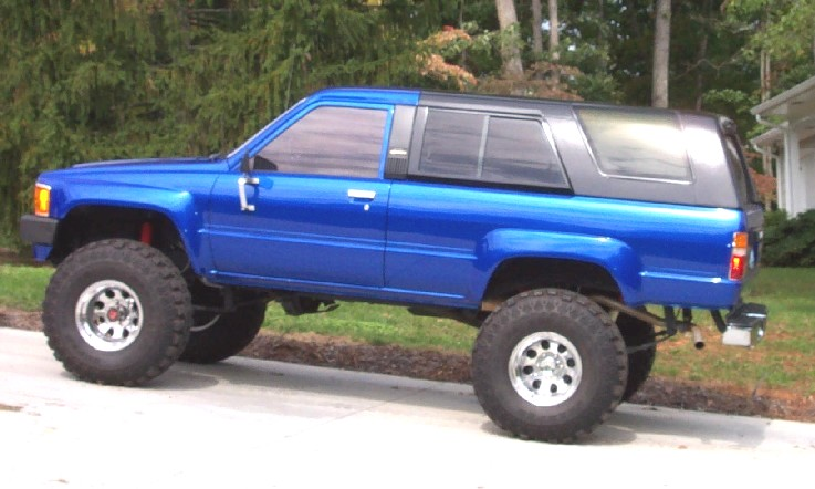 Toyota 4runner 2006 photo - 4