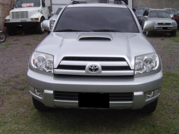 Toyota 4runner 2006 photo - 6