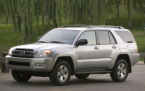 toyota 4runner 2007 review amazing pictures and images. Black Bedroom Furniture Sets. Home Design Ideas