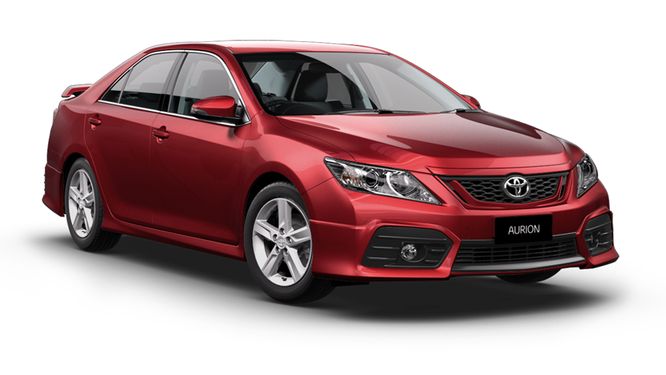 Toyota Aurion 2014: Review, Amazing Pictures and Images ...