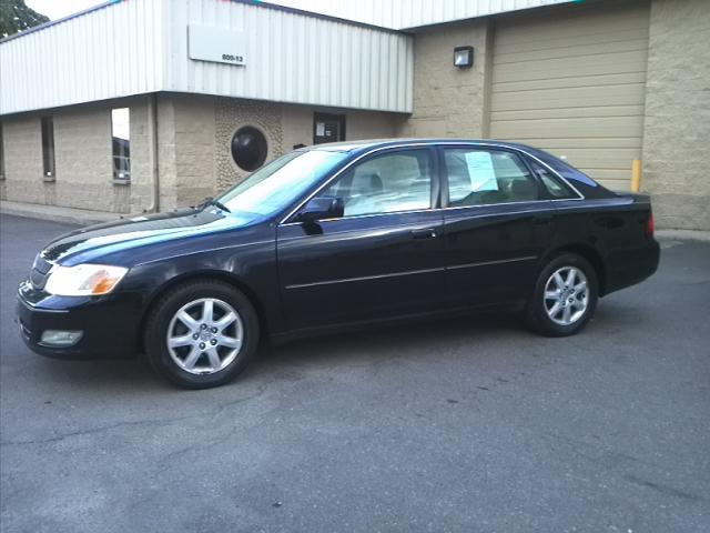 Toyota Avalon Review Amazing Pictures And Images Look At - 2001 avalon