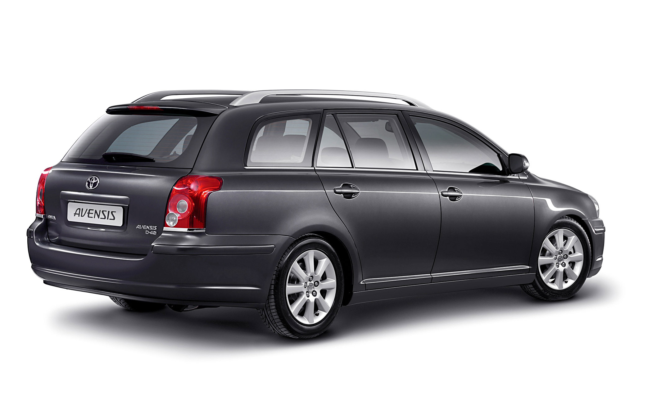 toyota avensis 2007 review amazing pictures and images look at the car. Black Bedroom Furniture Sets. Home Design Ideas