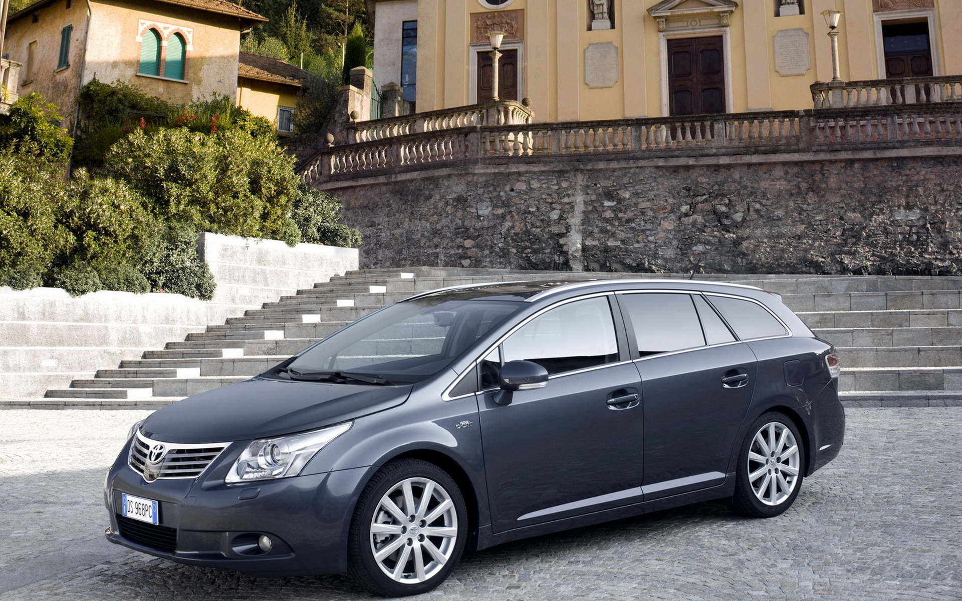 axio 2011 toyota avensis wagon 2010 review amazing pictures and
