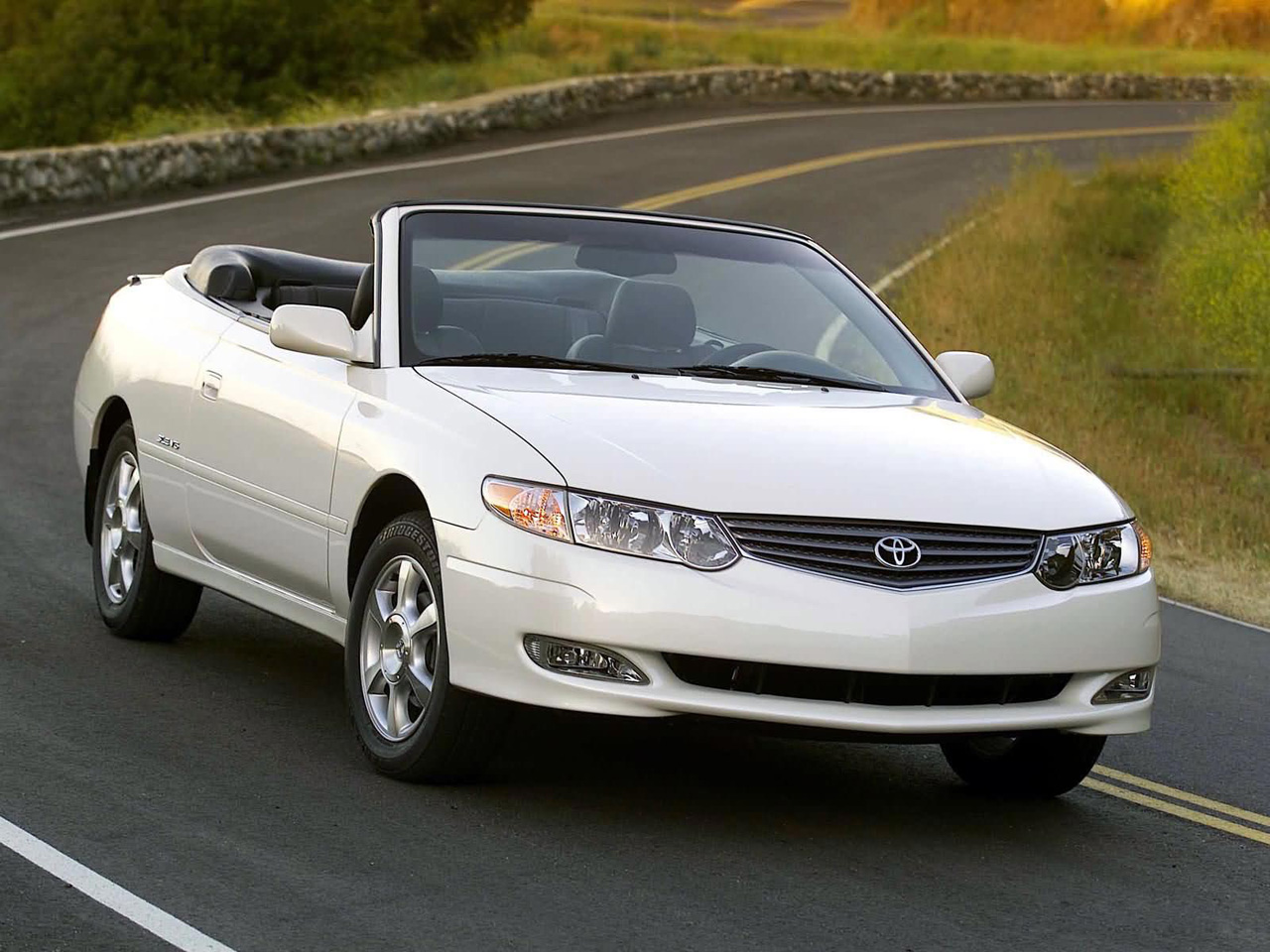 toyota camry solara 2001 review amazing pictures and. Black Bedroom Furniture Sets. Home Design Ideas
