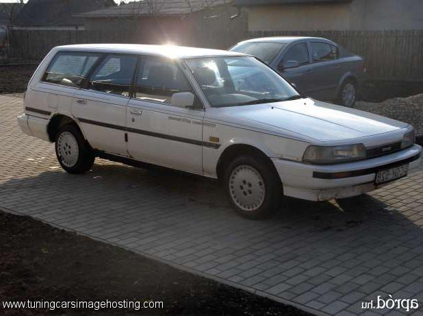 Toyota carina 2014 photo - 6
