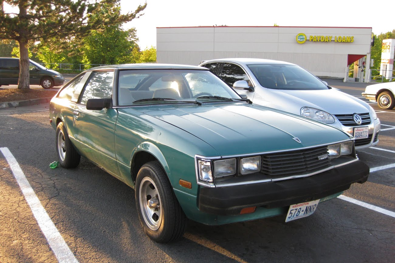 Toyota Celica 1978 photo - 5