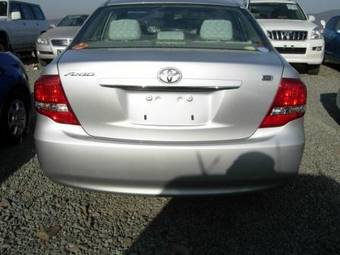 Toyota corolla axio 2009 photo - 1
