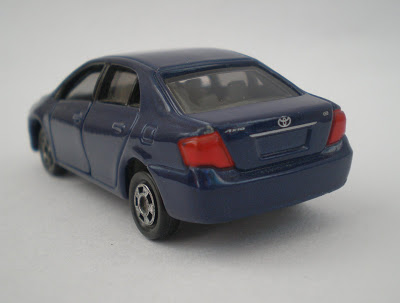 Toyota corolla axio 2009 photo - 4