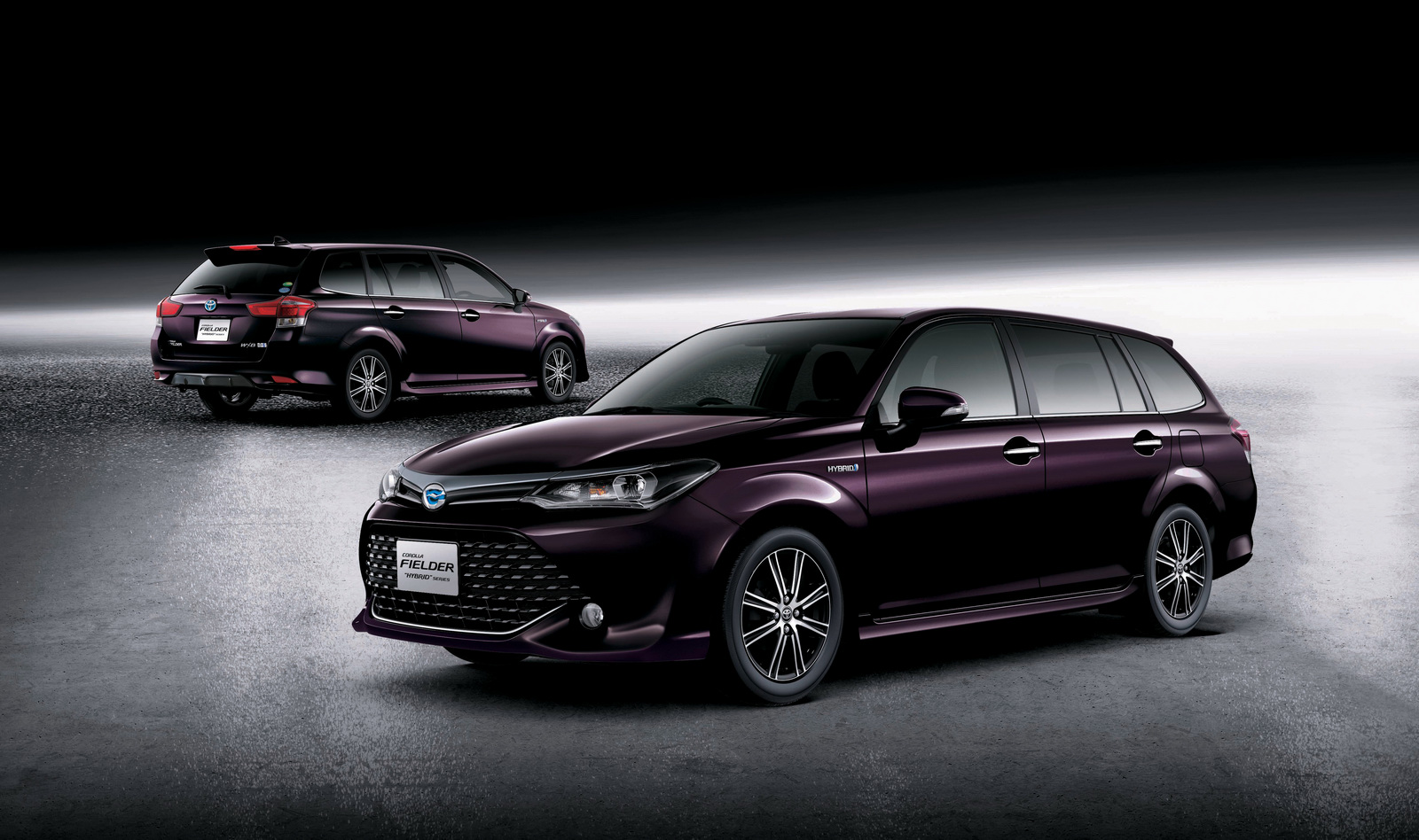 Toyota corolla axio 2015 photo - 5