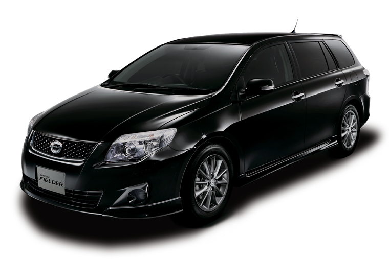 Toyota corolla fielder 2012 review amazing pictures and images look at the car