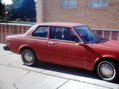 Toyota Corona 1974 photo - 3