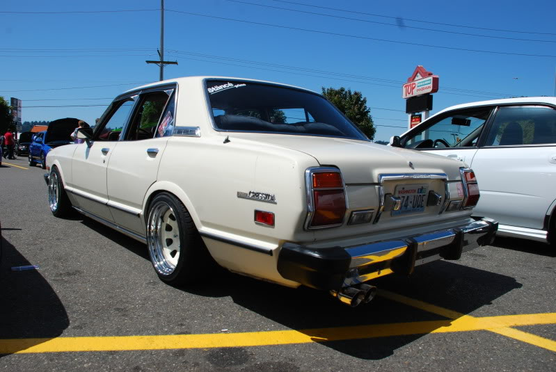 Toyota Cressida 1979 Review Amazing Pictures And Images