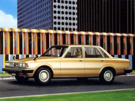 Toyota cressida 1981 photo - 3