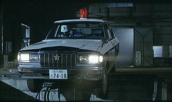 Toyota crown 1988 photo - 4