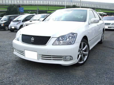 Toyota Crown Athlete 2004 Review Amazing Pictures And Images Look At The Car